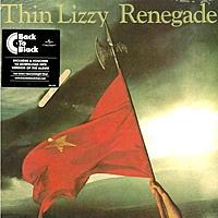 Виниловая пластинка THIN LIZZY - RENEGADE
