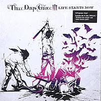 Виниловая пластинка THREE DAYS GRACE - LIFE STARTS NOW