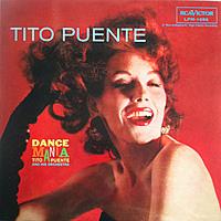 Виниловая пластинка TITO PUENTE - DANCE MANIA