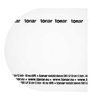 "Конверт для виниловых пластинок Tonar 12"" LP INNER SLEEVE (50 шт.)"