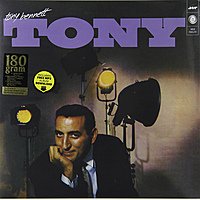 Виниловая пластинка TONY BENNETT - TONY (180 GR)