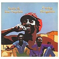 Виниловая пластинка TOOTS & MAYTALS - FUNKY KINGSTON