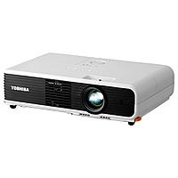 """Toshiba TLP-X200S. Поговори с ним. Журнал """"Салон AudioVideo"""""""