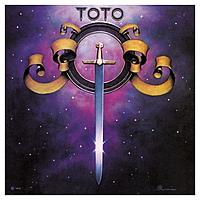 Виниловая пластинка TOTO - TOTO