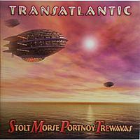 Виниловая пластинка TRANSATLANTIC - SMPTE (2 LP + CD)