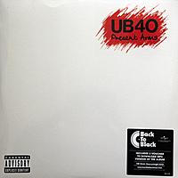 Виниловая пластинка UB40 - PRESENT ARMS (2 LP)