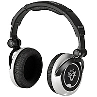 """Наушники Ultrasone DJ1 и DJ1 Pro: Ценителям качественного звука, обзор. Портал """"www.dgl.ru"""""""