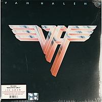 Виниловая пластинка VAN HALEN - VAN HALEN II (180 GR)