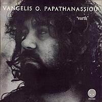 Виниловая пластинка VANGELIS - EARTH