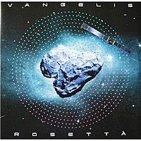 Виниловая пластинка VANGELIS - ROSETTA (2 LP)