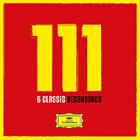 Виниловая пластинка VARIOUS ARTISTS - 111 YEARS OF DEUTSCHE GRAMMOPHON (6 LP BOX)