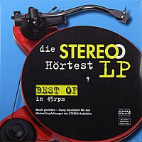 Виниловая пластинка VARIOUS ARTISTS - DIE STEREO HORTEST BEST OF LP (2 LP)