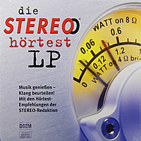 Виниловая пластинка VARIOUS ARTISTS - DIE STEREO HORTEST LP (2 LP, 180 GR)