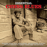 Виниловая пластинка VARIOUS ARTISTS - ESSENTIAL CHESS BLUES (2 LP)