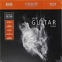 Виниловая пластинка VARIOUS ARTISTS - GREAT GUITAR TUNES (2 LP)
