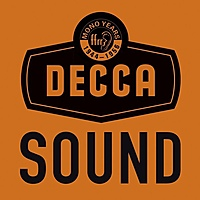 Виниловая пластинка VARIOUS ARTISTS - THE DECCA SOUND - THE MONO YEARS (6 LP BOX)