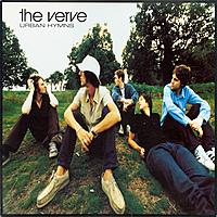 Виниловая пластинка VERVE - URBAN HYMNS (2 LP)