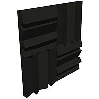 Панель для акустической обработки Vicoustic MD55 Light (32 шт.)