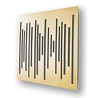 Панель для акустической обработки Vicoustic Wave Wood (10 шт.)
