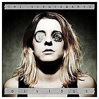 Виниловая пластинка VIRGINMARYS - DIVIDES (2 LP)