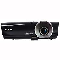 "Проектор Vivitek D950HD, обзор. Журнал ""Салон AudioVideo"""