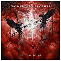 Виниловая пластинка VON HERTZEN BROTHERS - NEW DAY RISING