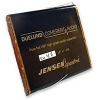 Конденсатор Duelund VSF 100 V copper