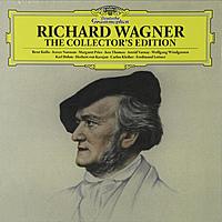 Виниловая пластинка WAGNER - WAGNER ON VINYL (6 LP)