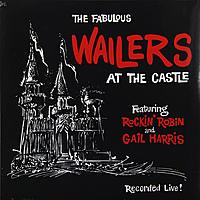 Виниловая пластинка FABULOUS WAILERS - AT THE CASTLE