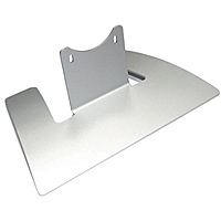 Подставка под акустику Waterfall Elora Center Aluminium Shelf Stand