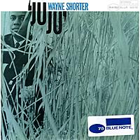 Виниловая пластинка WAYNE SHORTER - JUJU
