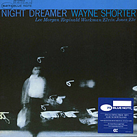 Виниловая пластинка WAYNE SHORTER - NIGHT DREAMER
