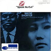Виниловая пластинка WAYNE SHORTER - SPEAK NO EVIL