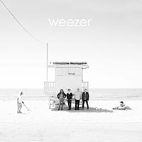 Виниловая пластинка WEEZER - WEEZER (WHITE ALBUM)