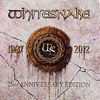 Виниловая пластинка WHITESNAKE - 1987