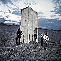 Виниловая пластинка WHO - WHO'S NEXT