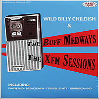 Виниловая пластинка WILD BILLY CHILDISH - XFM SESSIONS