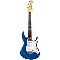 Электрогитара Yamaha Pacifica-012 Dark Blue Metallic