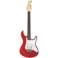 Электрогитара Yamaha Pacifica-012 Red Metallic