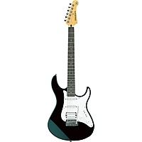 Электрогитара Yamaha Pacifica-112J Black