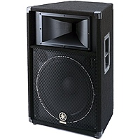 Профессиональная пассивная акустика Yamaha S115V