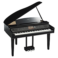 Цифровое пианино Yamaha CVP-709GP