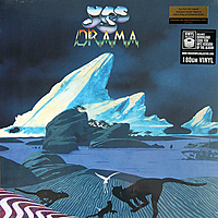 Виниловая пластинка YES - DRAMA