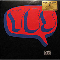 Виниловая пластинка YES - YES - EXPANDED (2 LP)