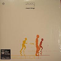 Виниловая пластинка ZERO 7 - SIMPLE THINGS (2 LP)