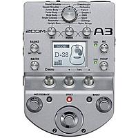 Гитарный процессор Zoom A3