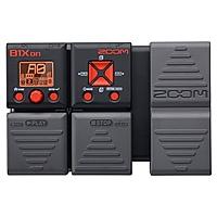 Гитарный процессор Zoom B1Xon