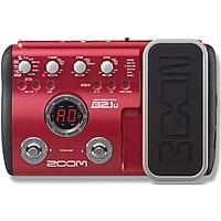 Гитарный процессор Zoom B2.1U + AD-0016