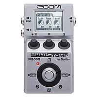 Педаль эффектов Zoom MS-50G