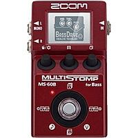 Педаль эффектов Zoom MS-60B